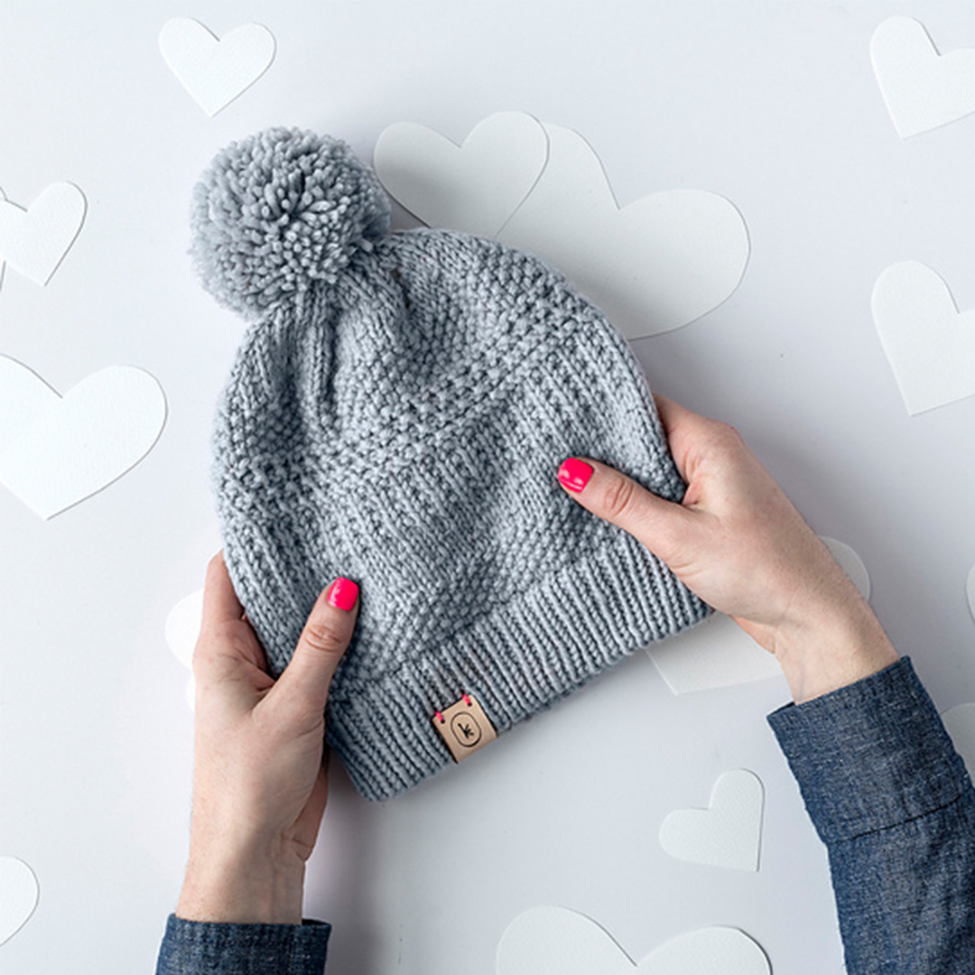 Feature Pattern of the Week - February Hat