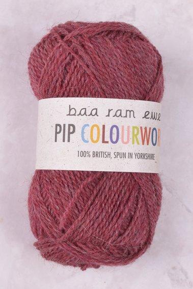 Baa Ram Ewe Pip Colourwork