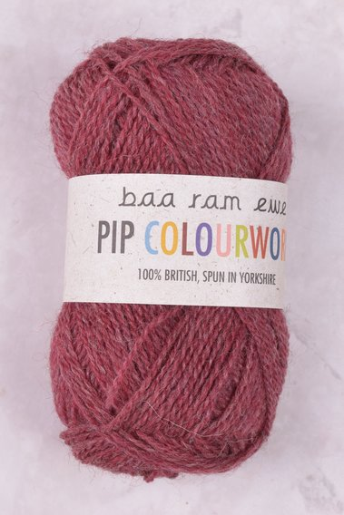 Image of Baa Ram Ewe Pip Colourwork
