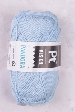 Image of Rauma Pandora 265 Light Blue