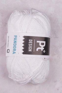Image of Rauma Pandora 296 Snow White