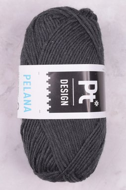 Image of Rauma Pelana CQ66 Charcoal Grey