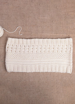 Image of Knitting 101: Learn to Knit, Tuesday, March 24, 31, April 7, 14; 6:00-8:00PM