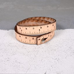 Image of Wrist Ruler Natural