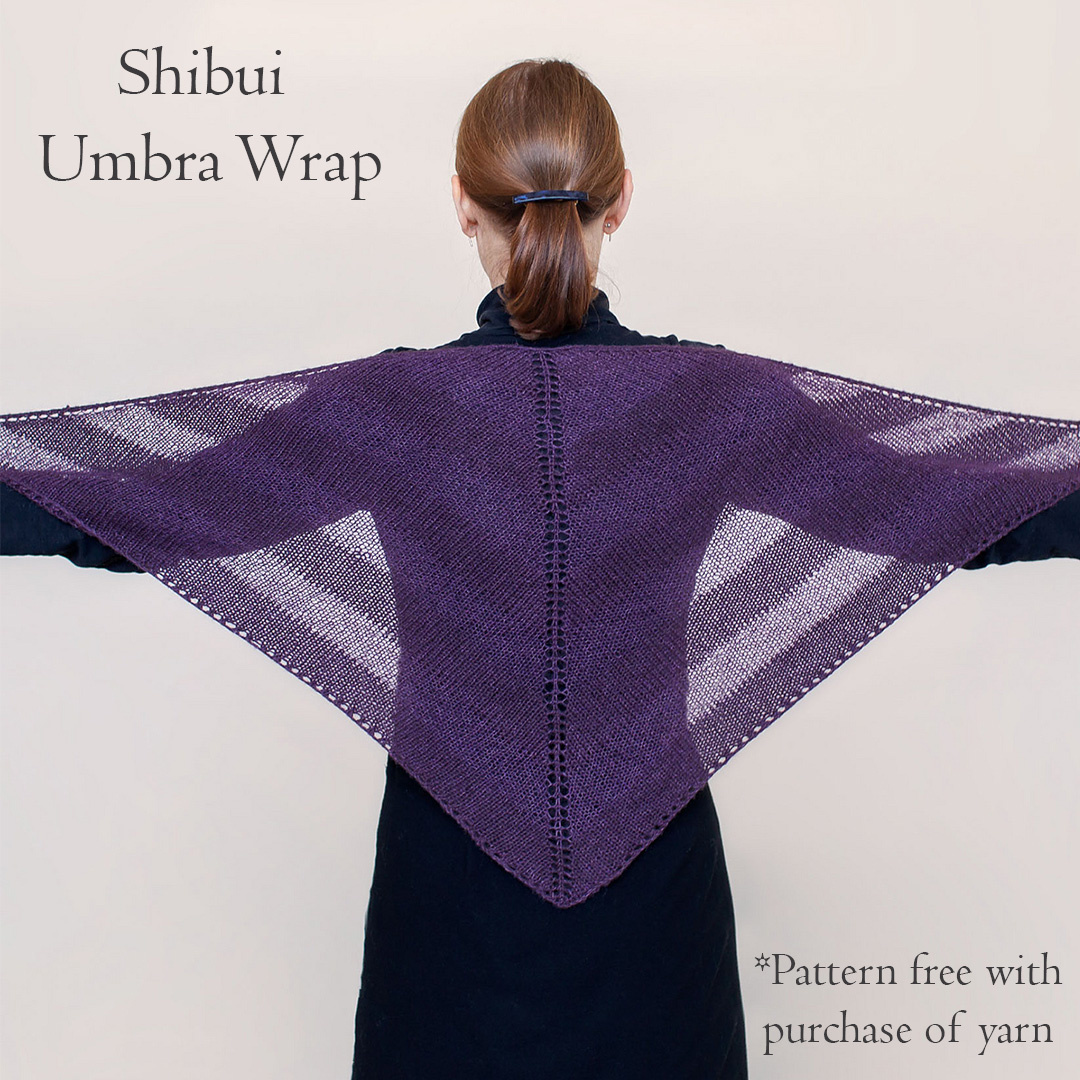 Feature Pattern of the Week - Umbra
