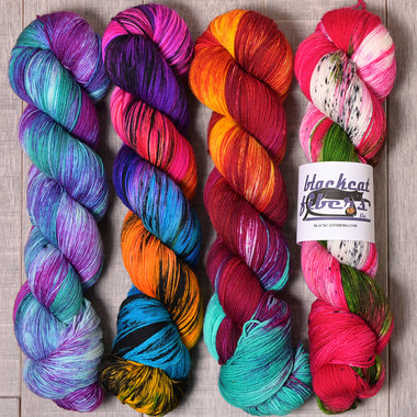 Knit in Color - Nomad Sock