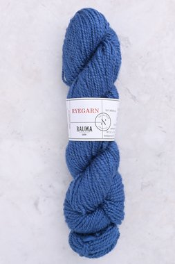 Image of Rauma Ryegarn 547 Dark Denim