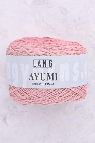 Image of Lang Ayumi