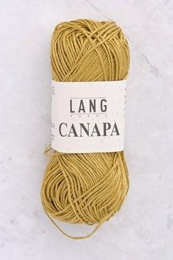 Image of Lang Canapa 11 Pollen