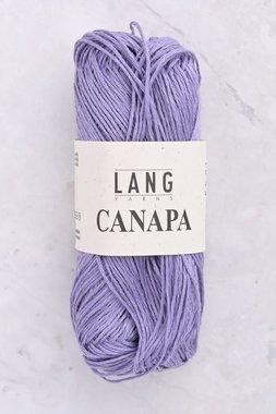 Image of Lang Canapa 45 Lavender