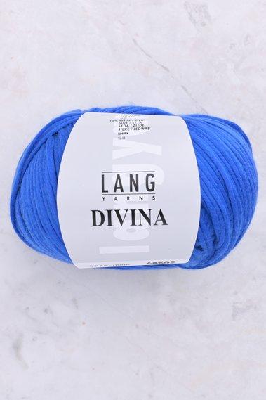 Image of Lang Divina