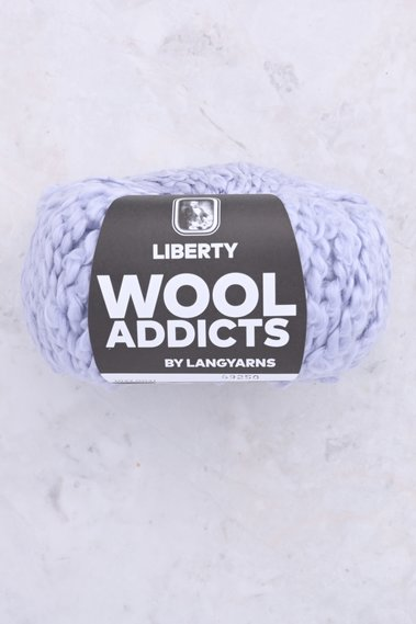Image of Wooladdicts Liberty