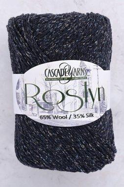 Image of Cascade Roslyn 16 Black