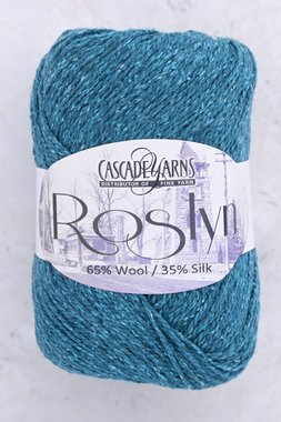 Image of Cascade Roslyn 24 Teal
