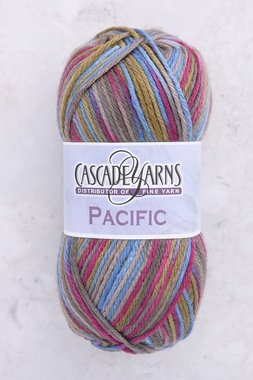 Image of Cascade Pacific Multis 534 Maple Sky