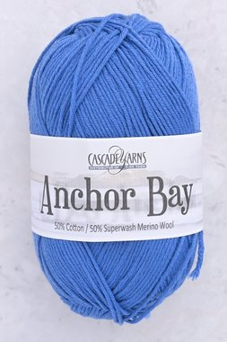 Image of Cascade Anchor Bay 08 Deep Blue