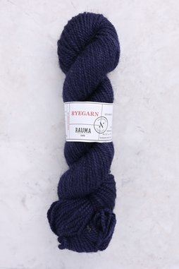 Image of Rauma Ryegarn 759 Navy Blue (Special Edition)