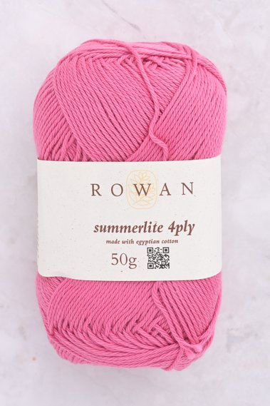 Image of Rowan Summerlite 4Ply