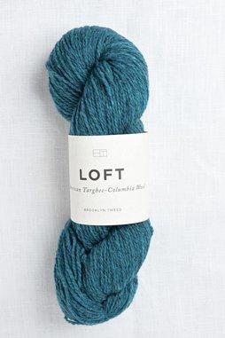 Image of Brooklyn Tweed Loft Tartan
