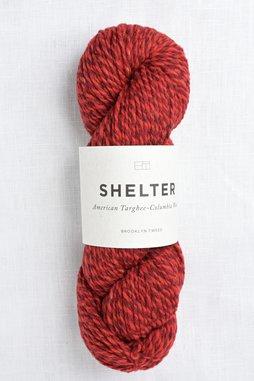 Image of Brooklyn Tweed Shelter Amaranth