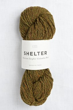 Image of Brooklyn Tweed Shelter Fauna (Discontinued)