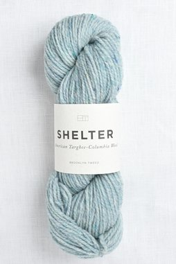 Image of Brooklyn Tweed Shelter Iceberg