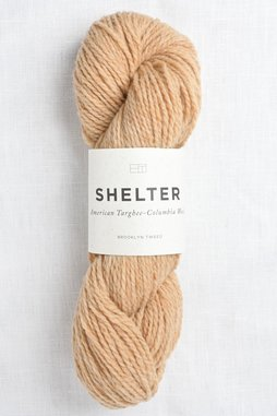 Image of Brooklyn Tweed Shelter Tallow (Discontinued)