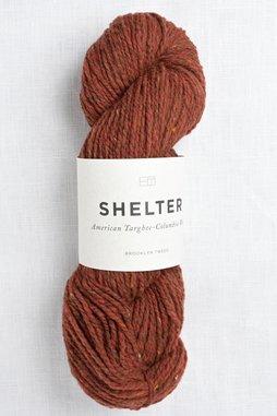 Image of Brooklyn Tweed Shelter Wool Socks