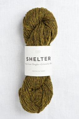 Image of Brooklyn Tweed Shelter Yellowstone