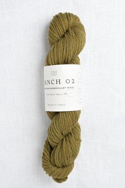 Image of Brooklyn Tweed Ranch 02 Burdock
