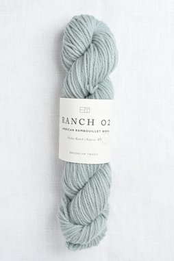 Image of Brooklyn Tweed Ranch 02 Salt Sage