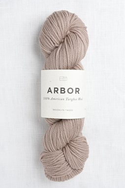 Image of Brooklyn Tweed Arbor Arabesque