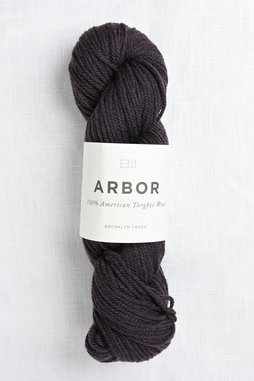 Image of Brooklyn Tweed Arbor Black Fig