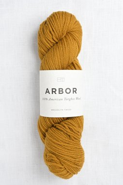 Image of Brooklyn Tweed Arbor Klimt