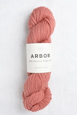 Image of Brooklyn Tweed Arbor Mesa