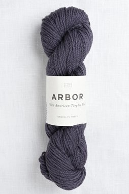 Image of Brooklyn Tweed Arbor Nightfall (Discontinued)