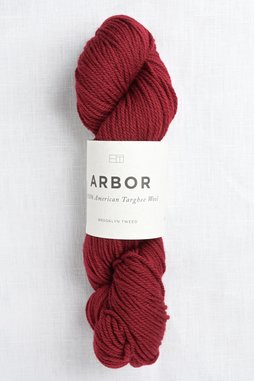 Image of Brooklyn Tweed Arbor Vintner