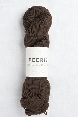 Image of Brooklyn Tweed Peerie Carob