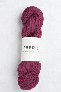Image of Brooklyn Tweed Peerie Cassis