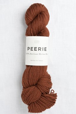 Image of Brooklyn Tweed Peerie Gingersnap