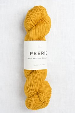 Image of Brooklyn Tweed Peerie Marigolds