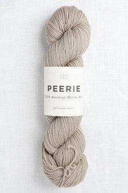 Image of Brooklyn Tweed Peerie Morel