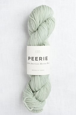 Image of Brooklyn Tweed Peerie Seaglass