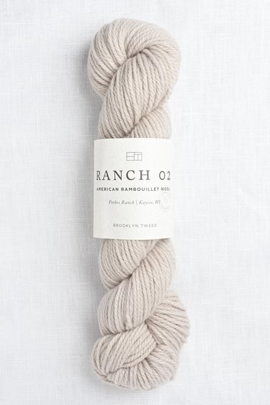 Image of Brooklyn Tweed Ranch 02