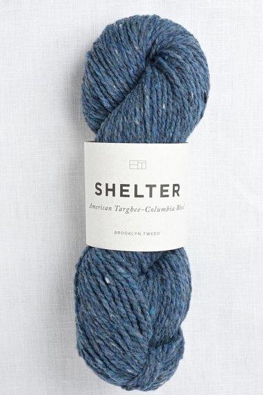 Brooklyn Tweed Shelter