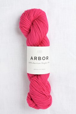 Image of Brooklyn Tweed Arbor Azalea (Limited Edition)