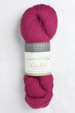 Image of The Fibre Company Cumbria Fingering Cowberry