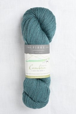 Image of The Fibre Company Cumbria Fingering Windermere