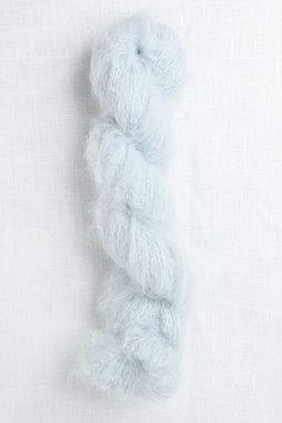 Image of Blue Sky Fibers Brushed Suri 908 Snow Cone