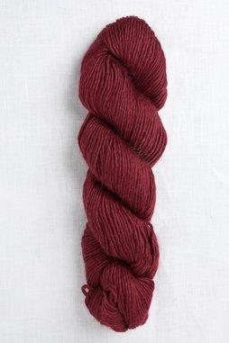 Image of Blue Sky Fibers Suri Merino 419 Crimson (Discontinued)
